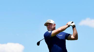 Nedbank Golf Challenge: R4 highlights