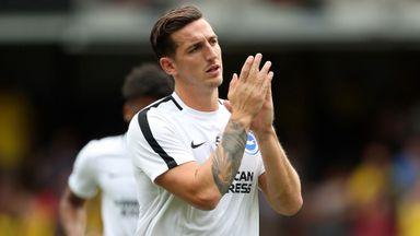 'Dunk deserves England call-up'