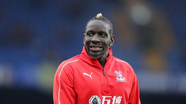 Hodgson: Sakho will be missed