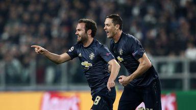 Jose: United always fight back