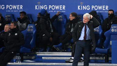 Warnock not surprised by Hughes sacking