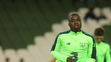 Obafemi 'always committed to Ireland'