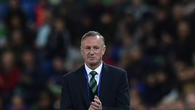 O'Neill happy with form
