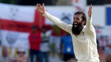 Sri Lanka vs England: T1 D4 highlights