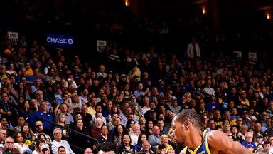 Timberwolves 99-116 Warriors