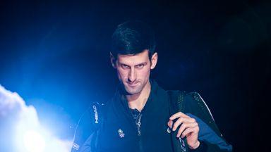 Djokovic at his very best