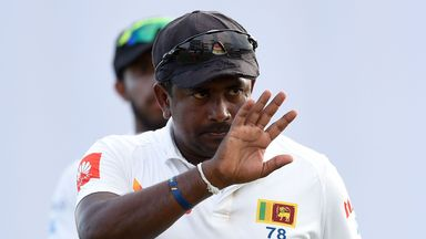 Herath: Privilege to play for Sri Lanka