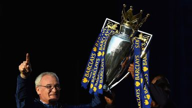 'Time to forget Leicester fairytale'