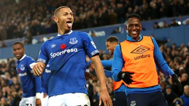 Le Tiss: Richarlison was the difference