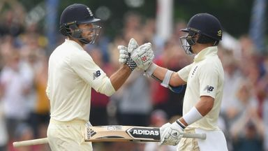 Curran: Foakes proved his quality