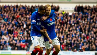 Can Rangers challenge Celtic?