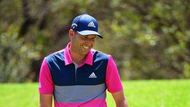 Nedbank Golf Challenge: R2 highlights