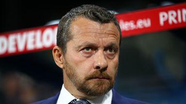 Mitrovic: Jokanovic had to console me