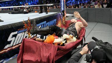 Best of SmackDown: Nov 20