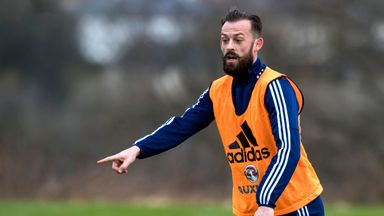 Fletcher: My last chance with Scotland