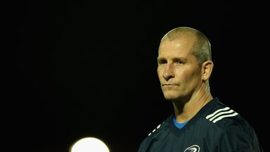 Lancaster: All Blacks are beatable