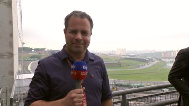 Ted's Quali Notebook: Brazil GP