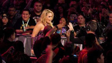 Natalya's retribution