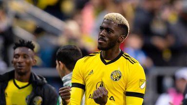 Columbus, Atlanta take play-off leads