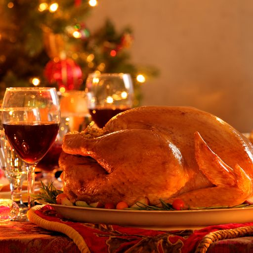 How the traditional Christmas dinner is becoming unfashionable