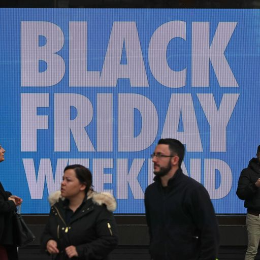 Black Friday holiday deals might not actually be bargains
