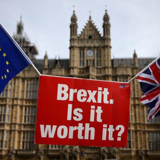 Britons back Brexit debate