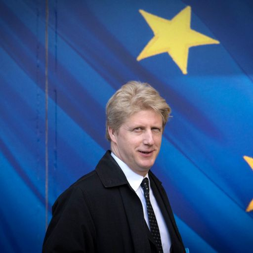 Jo Johnson: Five key points from his resignation blog post