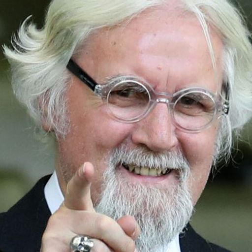Sir Billy Connolly: Battle with Parkinson's has left me 'near the end'