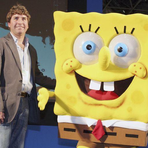 SpongeBob SquarePants creator Stephen Hillenburg dies aged 57