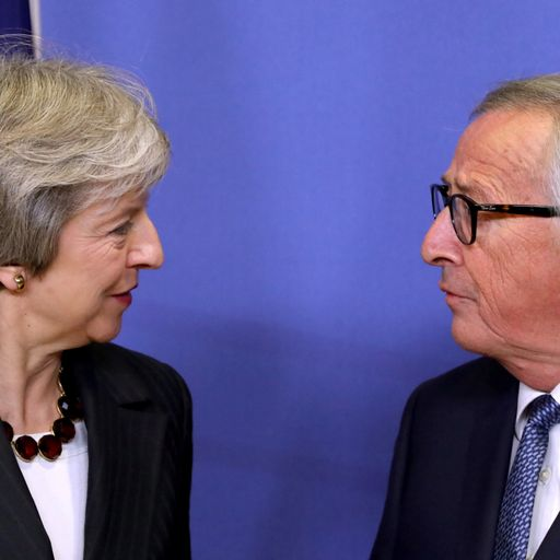 Can May negotiate a Brexit deal to prevent the backstop?
