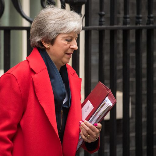 PM: Brexit deal leaves UK 'better off' despite dire forecasts