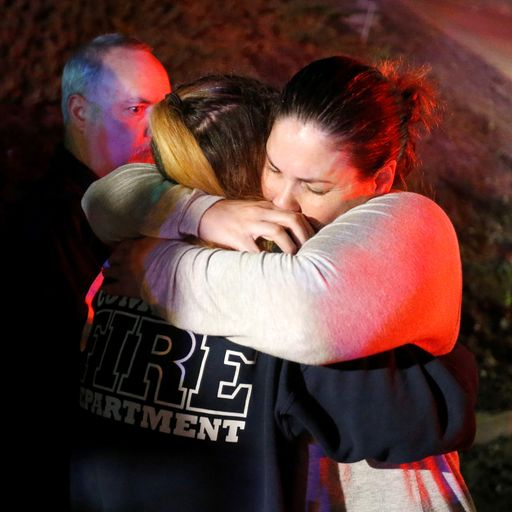 US mass shootings: A deadly history