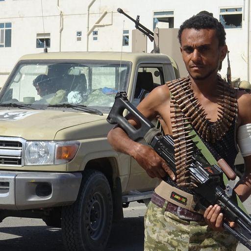 Yemen ceasefire hopes fade