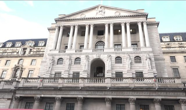 Bank of England  says 'nature' of Brexit will guide path for economy