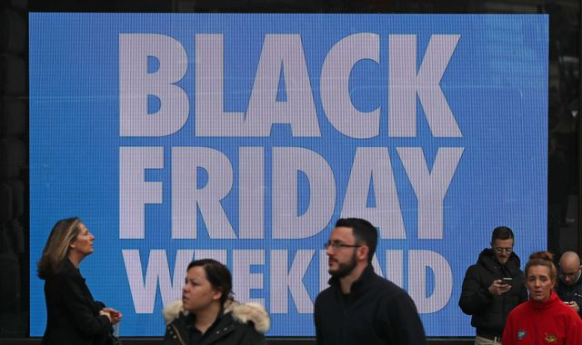 Black Friday holiday deals might not be the bargains they appear, travellers warned