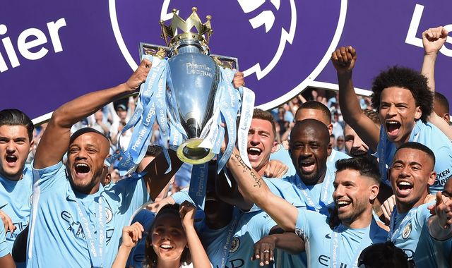 Premier League clubs' wage bill almost £3bn last season