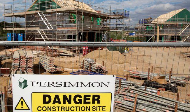 Persimmon seeks to rebuild trust through fee 'retention' plan
