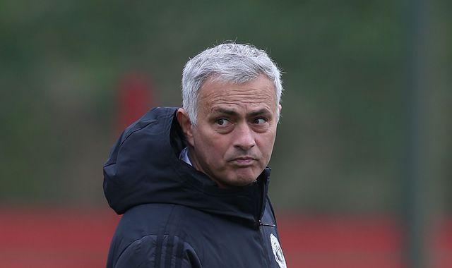 Jose Mourinho welcome back in La Liga, says president Javier Tebas