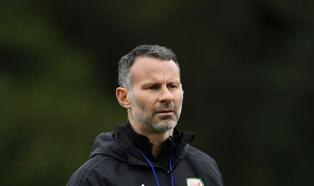 Wales manager Ryan Giggs determined to win over doubters