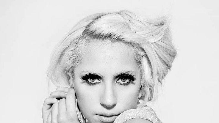 Lady Gaga, 2009. Pic: Derrick Santini