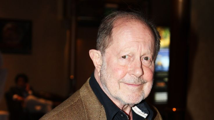 Nicolas Roeg has died at the age of 90, his family has said