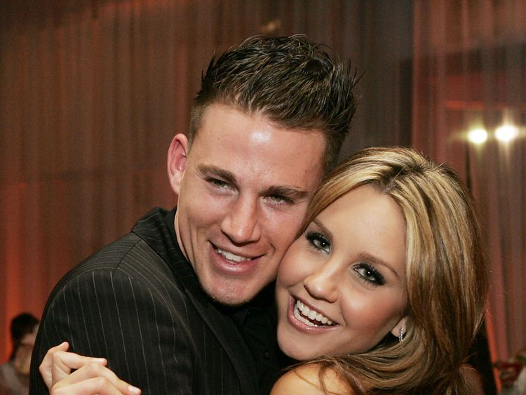 Channing Tatum and Amanda Bynes starred in She's The Man in 2006