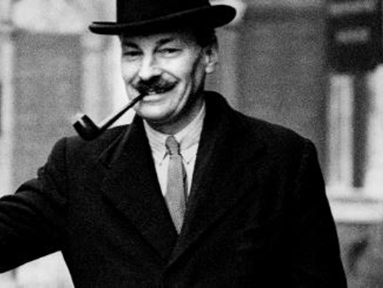 Mr Attlee lived in Stanmore when he took in Mr Willer