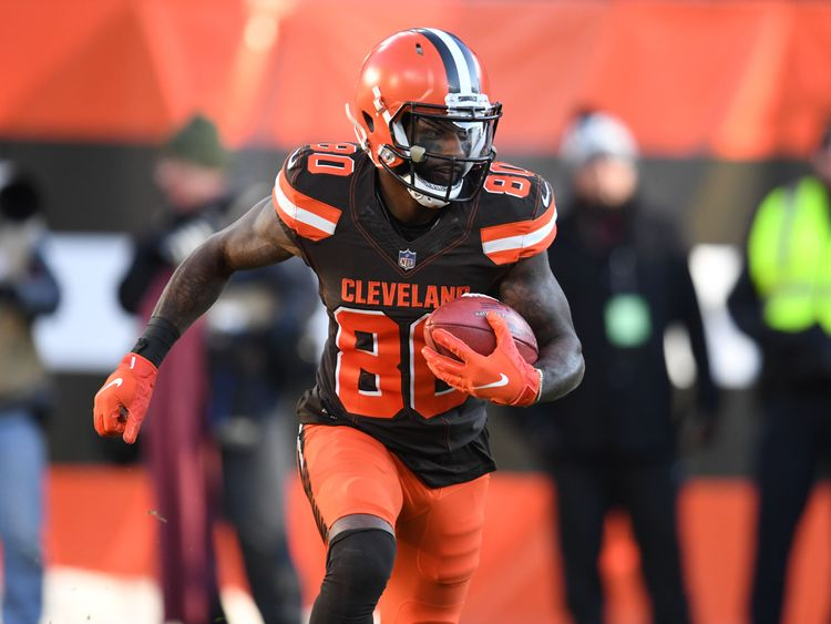 The Cleveland Browns have struggled for form this season