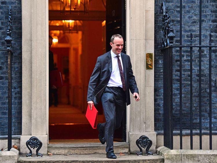 'Progress' in Brexit talks but still no deal as ...