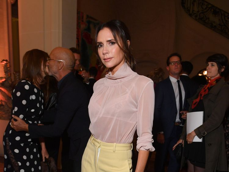 Victoria Beckham's ex-brother-in-law jailed for £800k scam