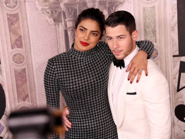 Meghan Markle snubs best friend Priyanka Chopra's wedding