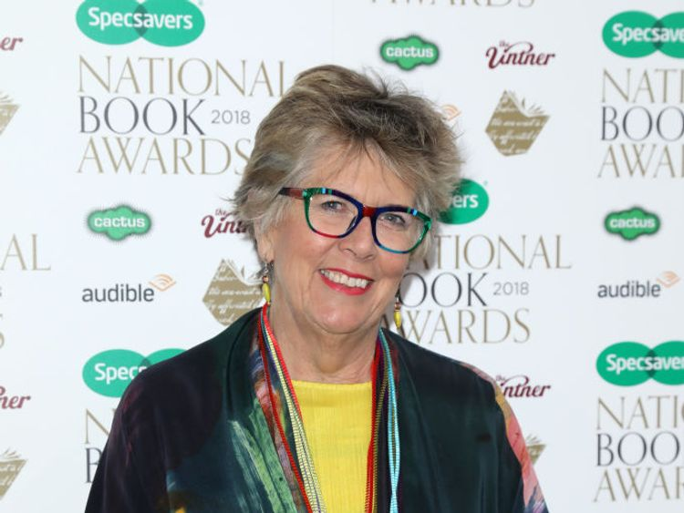 Doctor-turned-comedian wins big at book awards
