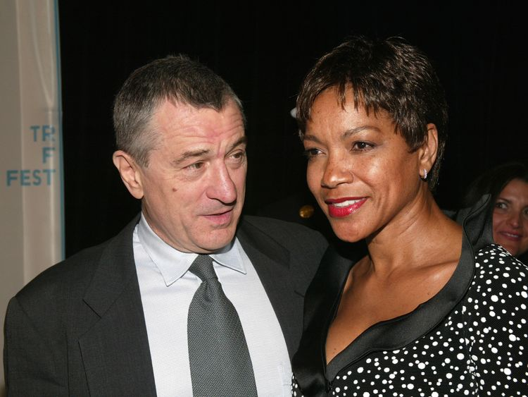 De Niro and wife 'split after more than 20 years'