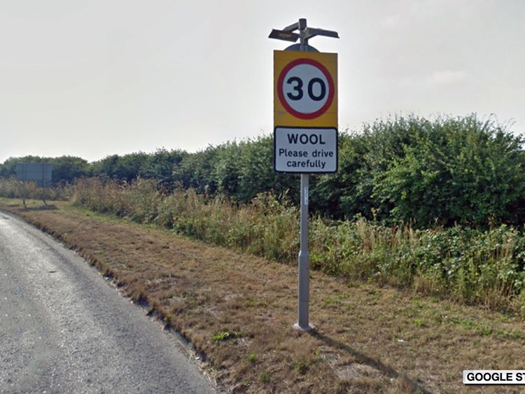 Wool has been asked to consider a vegan-friendly name change. Pic: Google Street View